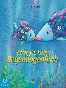 Cover-Bild zu Pfister, Marcus: Schlaf gut, kleiner Regenbogenfisch (eBook)