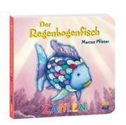 Cover-Bild zu Pfister, Marcus: Der Regenbogenfisch Zahlen