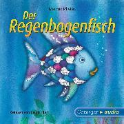 Cover-Bild zu Pfister, Marcus: Der Regenbogenfisch (Audio Download)