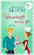 Cover-Bild zu auch bekannt als SPIEGEL-Bestseller-Autorin Manuela Inusa, Ashley Bloom: Unverhofft kommt oft (eBook)