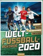 Cover-Bild zu Welt-Fußball-Rekorde 2020