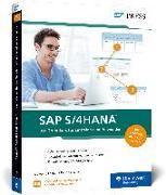 Cover-Bild zu SAP S/4HANA von Fitznar, Wolfgang