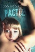 Cover-Bild zu Picoult, Jodi: Pactul (eBook)