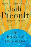 Cover-Bild zu Picoult, Jodi: The Book of Two Ways (eBook)