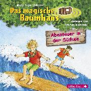 Cover-Bild zu Pope Osborne , Mary: Abenteuer in der Südsee