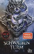 Cover-Bild zu Sapkowski, Andrzej: Der Schwalbenturm (eBook)