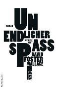 Cover-Bild zu Wallace, David Foster: Unendlicher Spaß