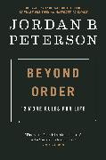 Cover-Bild zu Peterson, Jordan B.: Beyond Order