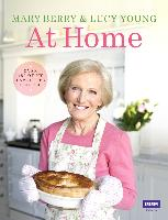 Cover-Bild zu Berry, Mary: Mary Berry at Home (eBook)