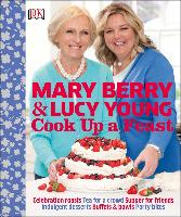 Cover-Bild zu Young, Lucy: Cook up a Feast (eBook)