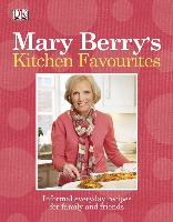 Cover-Bild zu Berry, Mary: Mary Berry's Kitchen Favourites (eBook)