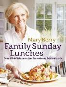 Cover-Bild zu Berry, Mary: Mary Berry's Family Sunday Lunches (eBook)