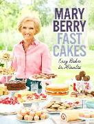 Cover-Bild zu Berry, Mary: Fast Cakes (eBook)