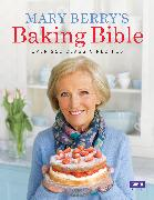 Cover-Bild zu Berry, Mary: Mary Berry's Baking Bible (eBook)