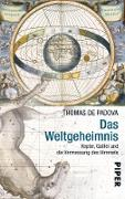 Cover-Bild zu Padova, Thomas de: Das Weltgeheimnis (eBook)