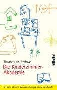 Cover-Bild zu Padova, Thomas de: Die Kinderzimmer-Akademie (eBook)