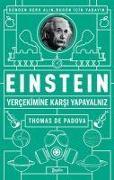 Cover-Bild zu de Padova, Thomas: Einstein - Yer Cekimine Karsi Yapayalniz
