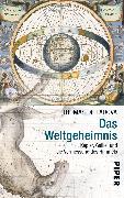 Cover-Bild zu Padova, Thomas de: Das Weltgeheimnis