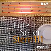 Cover-Bild zu Seiler, Lutz: Stern 111 (Audio Download)