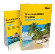 Cover-Bild zu ADAC Reiseführer plus Dominikanische Republik von Rössig, Wolfgang