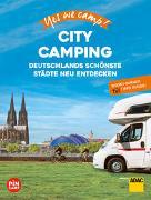 Cover-Bild zu Yes we camp! City Camping von Hein, Katja