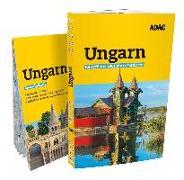 Cover-Bild zu ADAC Reiseführer plus Ungarn von Weil, Lisa Erzsa