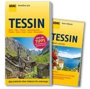 Cover-Bild zu ADAC Reiseführer plus Tessin von Back, Anita M.