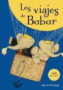 Cover-Bild zu De Brunhoff, Jean: Los Viajes de Babar
