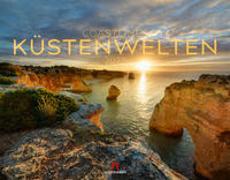 Cover-Bild zu Küstenwelten Kalender 2022 von Ackermann Kunstverlag (Hrsg.)