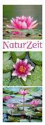 Cover-Bild zu NaturZeit, Triplet-Kalender 2022 von Ackermann Kunstverlag (Hrsg.)