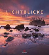 Cover-Bild zu Lichtblicke Kalender 2022 von Ackermann Kunstverlag (Hrsg.)