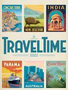 Cover-Bild zu Travel Time Kalender - Reise-Plakate 2022 von Ackermann Kunstverlag (Hrsg.)