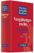 Cover-Bild zu Teubel, Joachim (Hrsg.): Münchener Anwaltshandbuch Vergütungsrecht