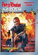 Cover-Bild zu Montillon, Christian: Perry Rhodan-Action 1: Demetria-Zyklus (eBook)