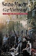 Cover-Bild zu Sichtermann, Kai: Keine Macht für Niemand (eBook)