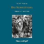 Cover-Bild zu Die Schatzinsel / Hörbuch (Audio Download) von Stevenson, Robert L.