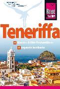 Cover-Bild zu Grundmann, Hans-R.: Teneriffa (eBook)