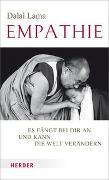 Cover-Bild zu Dalai Lama: Empathie