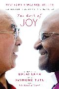 Cover-Bild zu Lama, Dalai: The Book of Joy