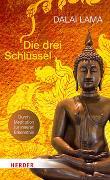 Cover-Bild zu Dalai Lama: Die drei Schlüssel