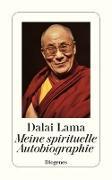 Cover-Bild zu Dalai Lama: Meine spirituelle Autobiographie
