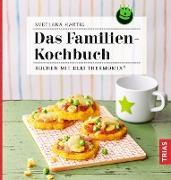 Cover-Bild zu Das Familien-Kochbuch (eBook) von Hartig, Svetlana