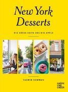 Cover-Bild zu New York Desserts von Newman, Yasmin