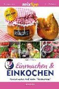 Cover-Bild zu mixtipp: Einmachen & Einkochen von Tomicek, Andrea
