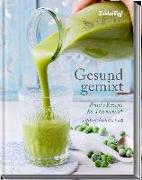 Cover-Bild zu Gesund gemixt - Rezepte für den Thermomix® TM5® TM31 TM6 von Handschuh, Sophia