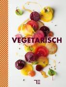 Cover-Bild zu Vegetarisch