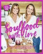 Cover-Bild zu Soulfood with Love von Herzfeld, Joëlle