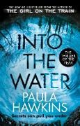 Cover-Bild zu Hawkins, Paula: Into the Water (eBook)