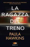 Cover-Bild zu Hawkins, Paula: La ragazza del treno