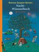 Cover-Bild zu Berner, Rotraut Susanne: Nacht-Wimmelbuch - Midi